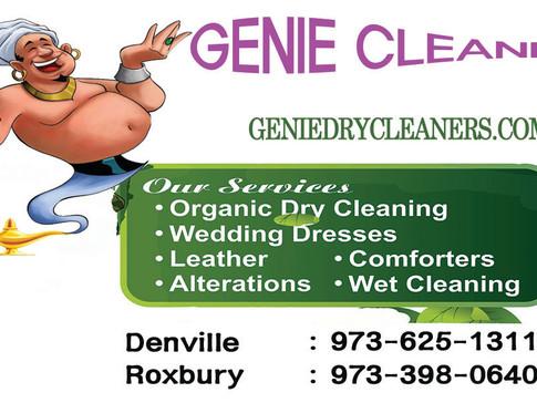 gemie business card