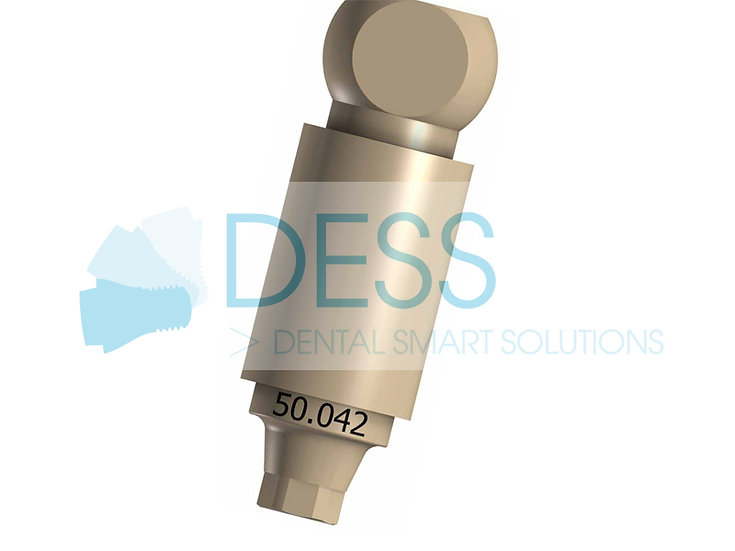 DESS® Scan Abutments