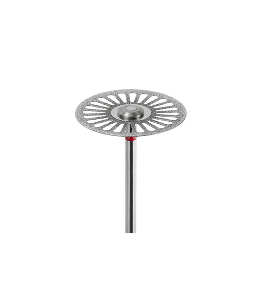 Acurata® Galvanic Diamond Spoke Disc