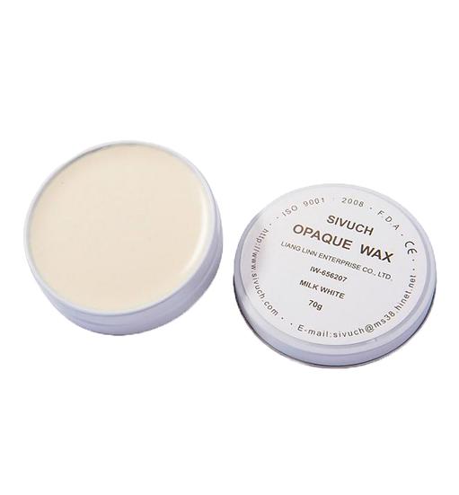 Opaque Wax
