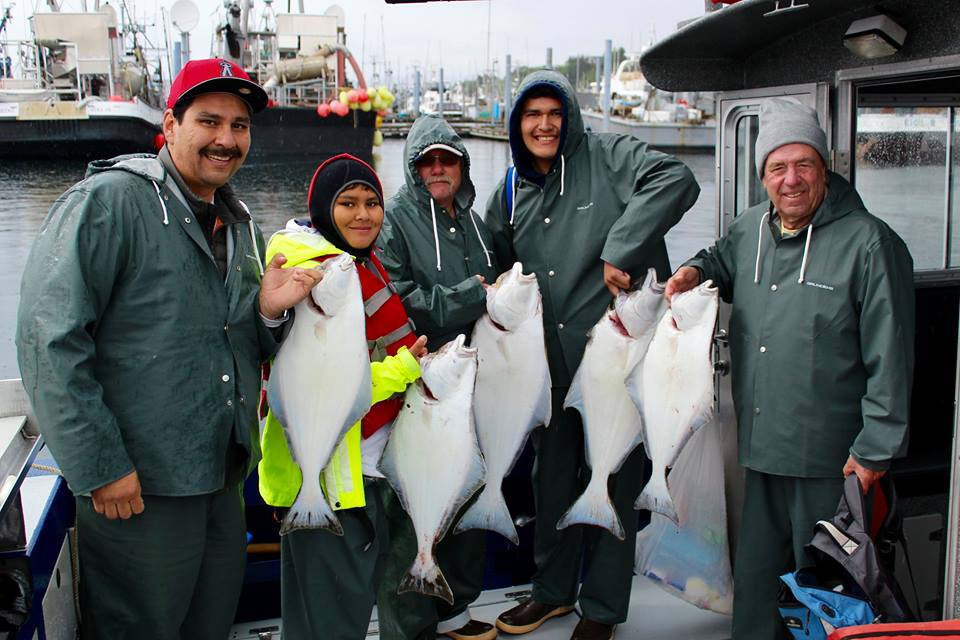 sitka alaska fishing packages