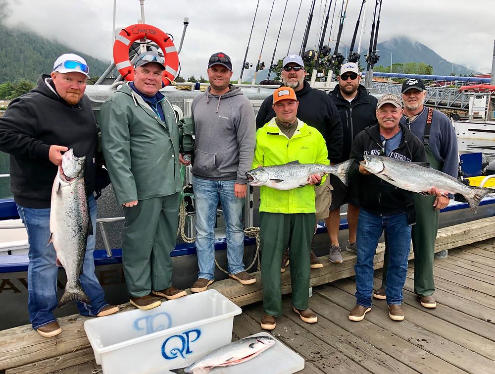 sitka alaska fishing lodge