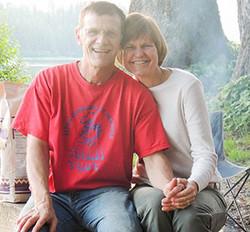 Owners Richard & Caryn Kraft