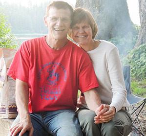 Owners, Richard & Caryn Kraft