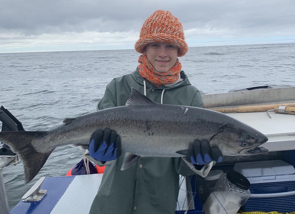 king salmon fishing charters in alaska