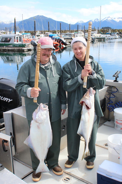 sport fishing charters in southeast alaska
