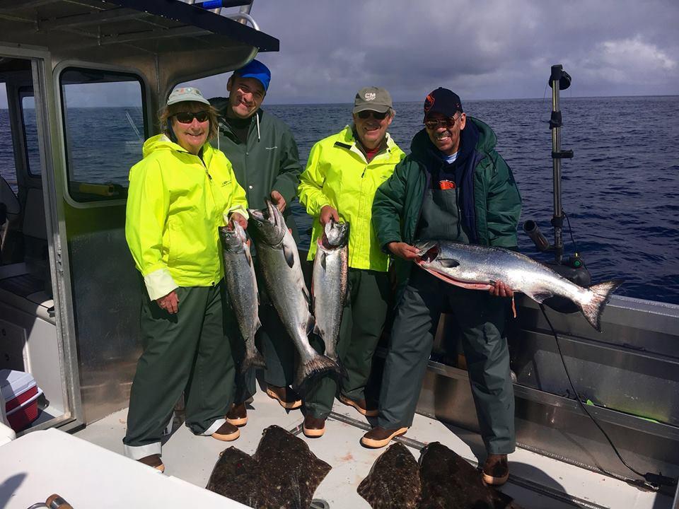 fishing lodges in sitka alaska