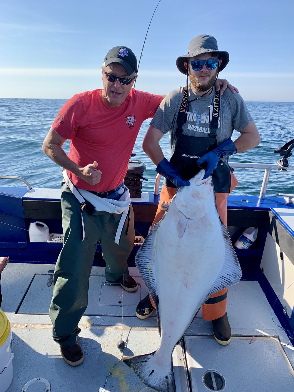 Where is the best place to fish for halibut in alaska
