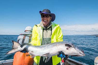 Sitka, Alaska Fishing Trips