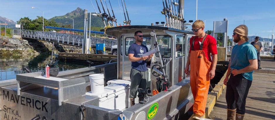 2019 Sitka Alaska Fishing Regulations