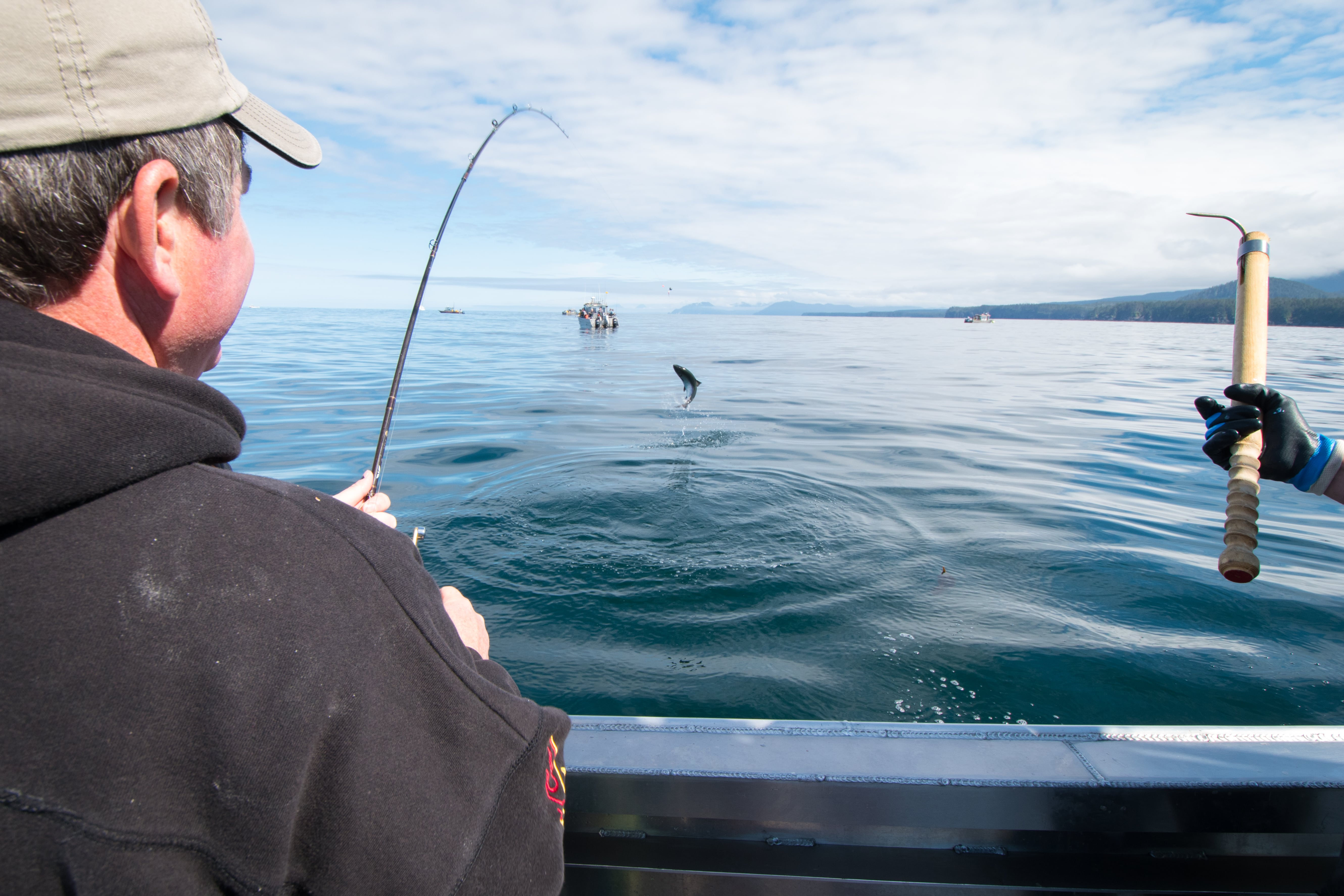 Sitka Alaska Fishing Packages