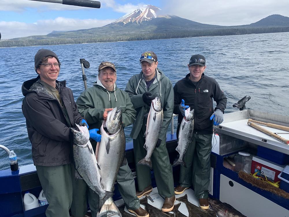 best fishing guides in alaska