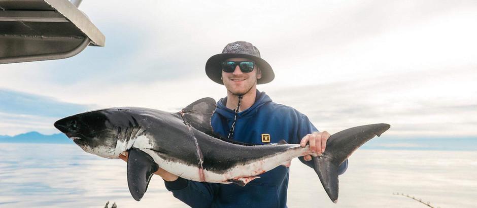 Angler's Paradise: Sitka, Alaska