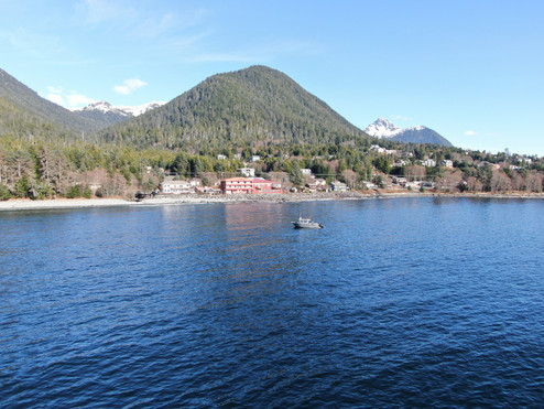 Activities To Do In Sitka, Alaska When You're Not On Our Fishing Boats