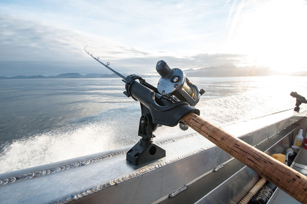 Alaska Fishing Lodges