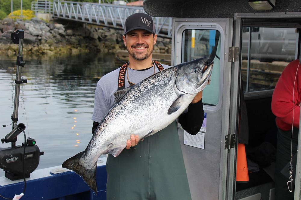 alaska fishing lodges, alaska fishing trips, sitka fishing charters