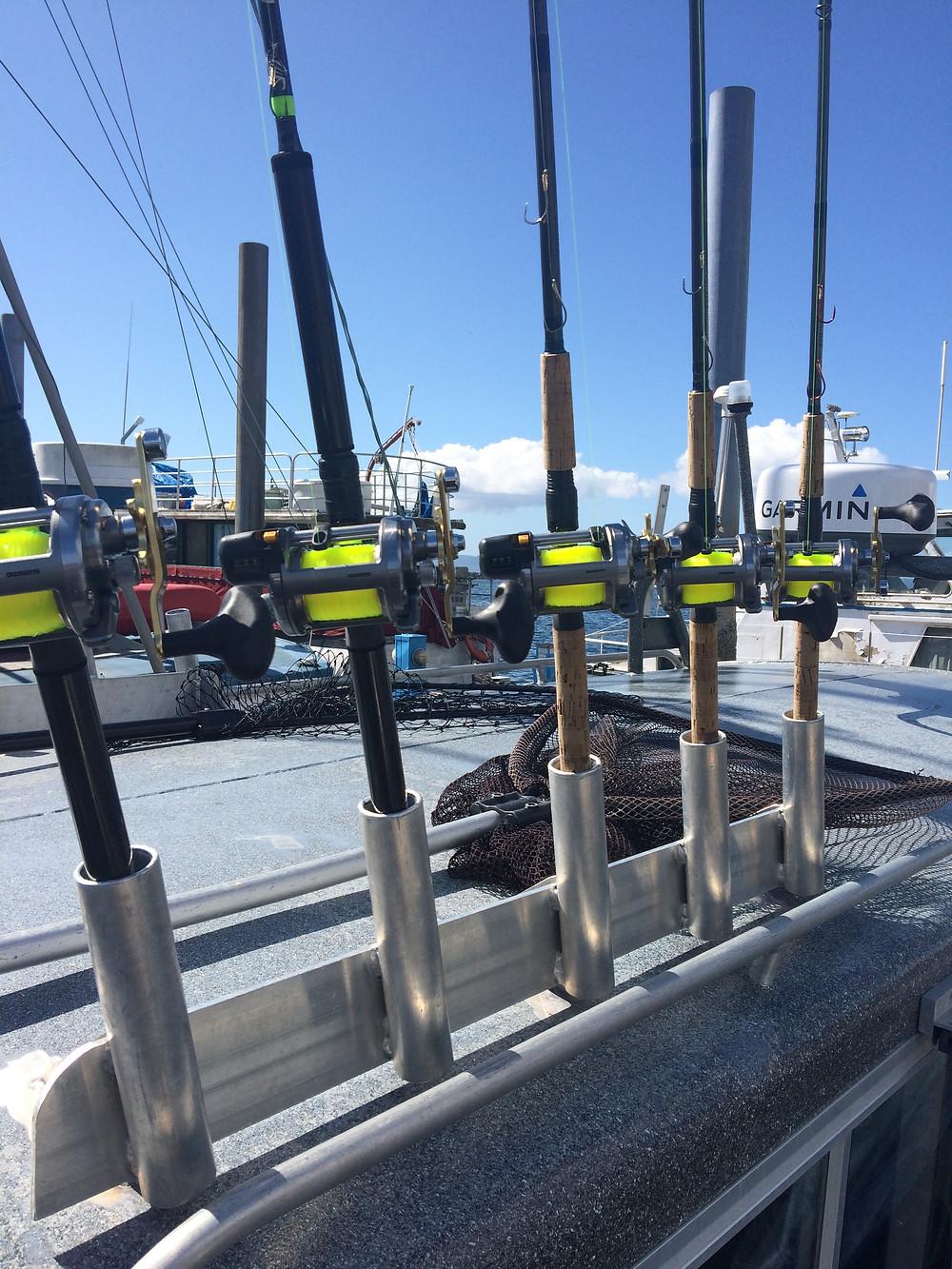 sitka fishing charters, fishing charters in sitka alaska