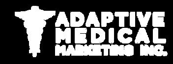 Adaptive Medical Logo