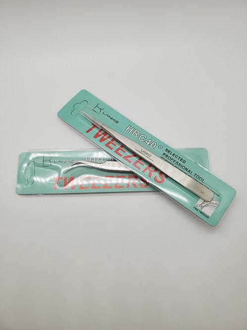 Tweezers ( pack of 2)