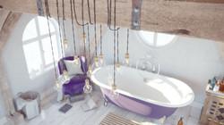 Bathroom Interior 002