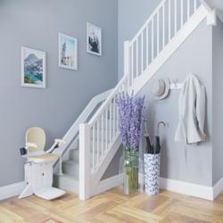 Staircase Marketting Broschure