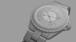 Stringer Design 3D Creative Visualisatio