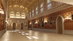 Cambridge Hall 005