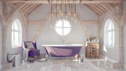 Bathroom Interior 001