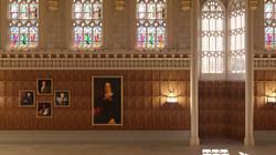Cambridge Hall 001