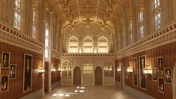 Cambridge Hall 002