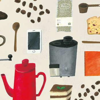 金曜日のコーヒー学校
