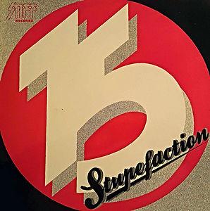 Cover 15 Stupefaction Stiff Record compilation