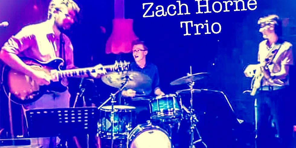 Zach Horne Trio