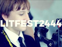 #LitFest2444