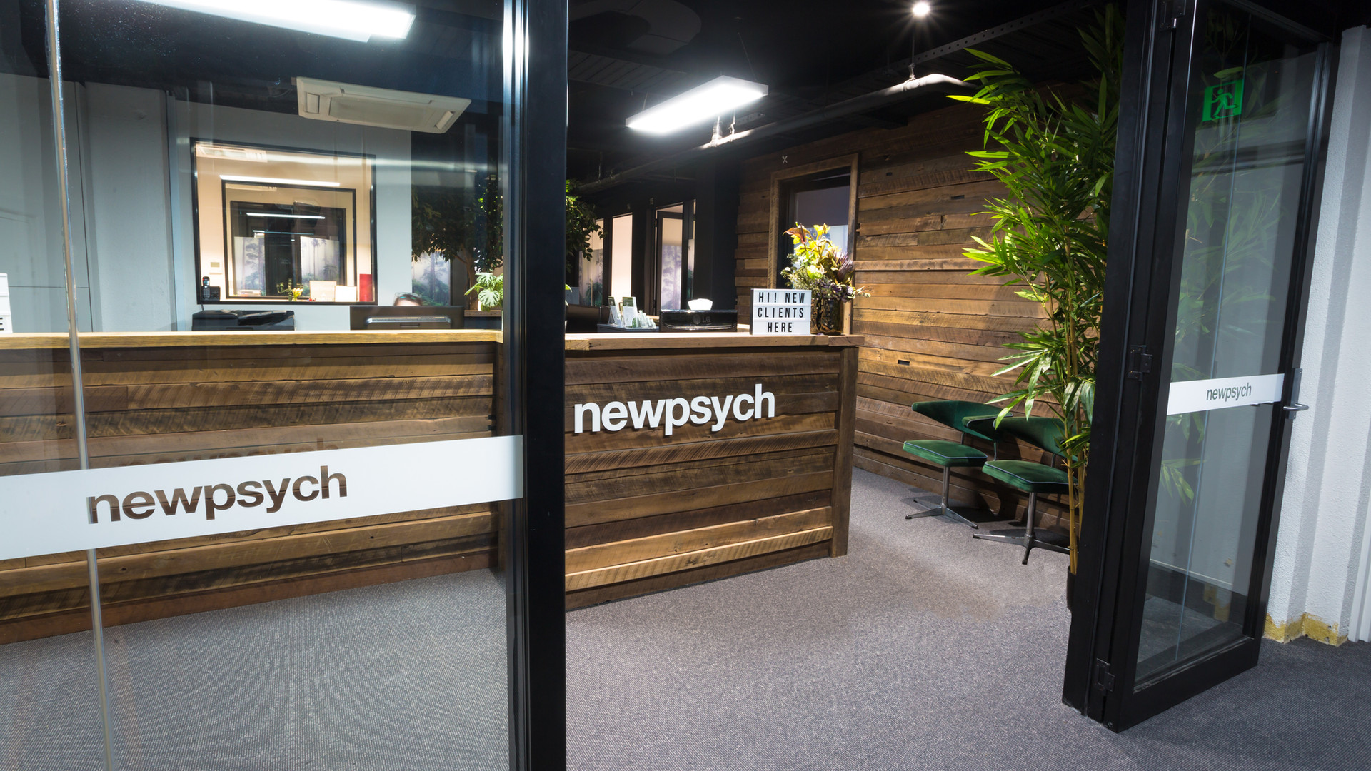Newpsych Entry
