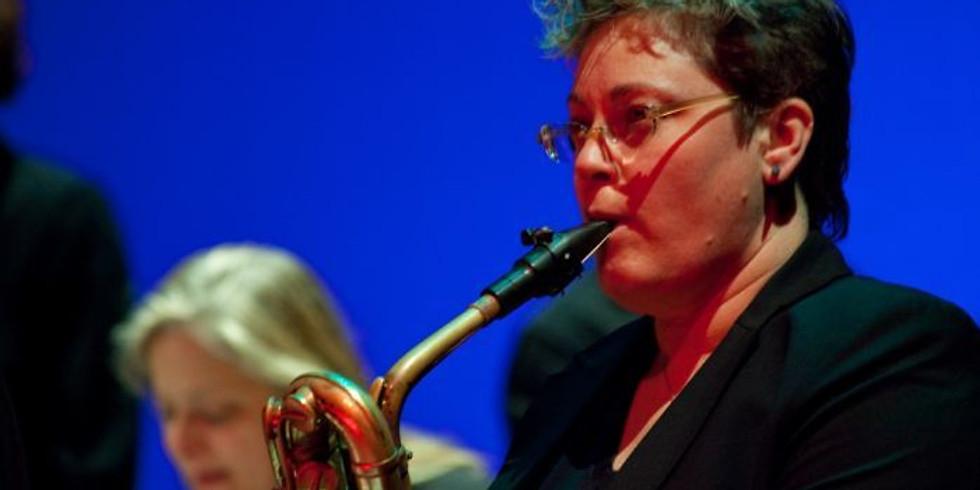 Lisa Parrott (NY/Aus)