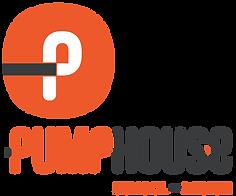 Pumphouse logo orange 2.png