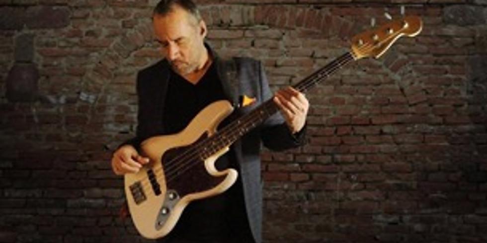 Steve Hunter Trio