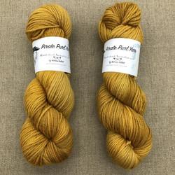 8ply yarn 100% Corriedale