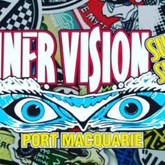 Innervision Surf N Skate
