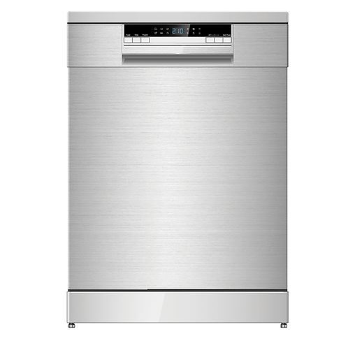 Electronic Dishwasher
