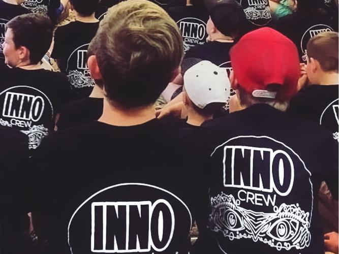 Inno Crew
