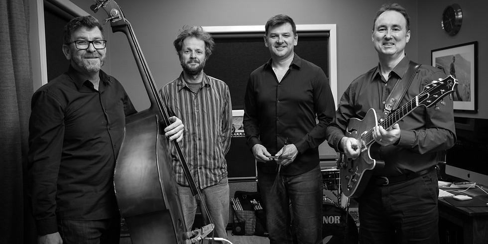 Paul David Quartet
