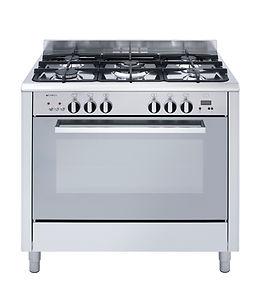 DI965MVI4 cooker high resolution picture