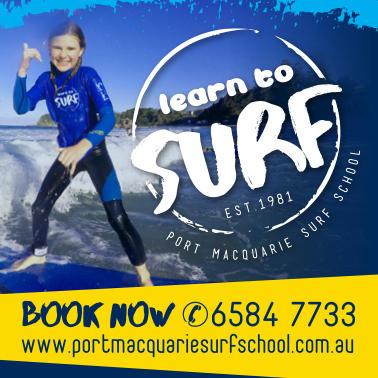 Port Macquarie Surf School