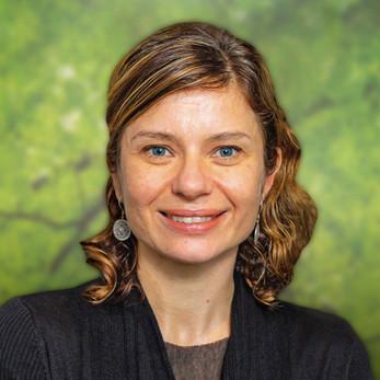 Leigh Murray