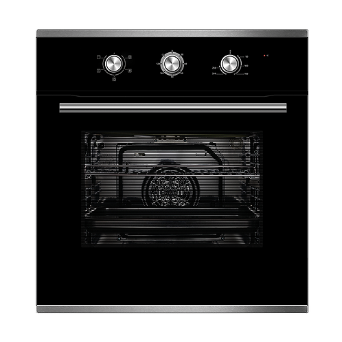 60cm 5 Function Oven