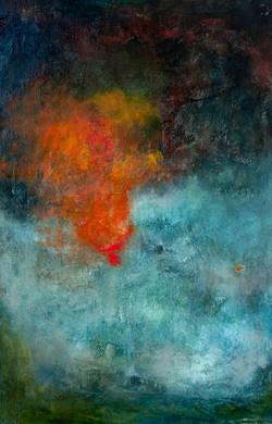 Colour as Form - Landscape