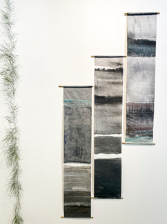 In the Slow Shade by Jamie Bastoli