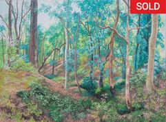 The Seen Scene 2 by Alessia Sakoff blury-preloadresized-preloadRegrowth VI by Alessia Sakoff The Seen Scene 2 by Alessia Sakoff
